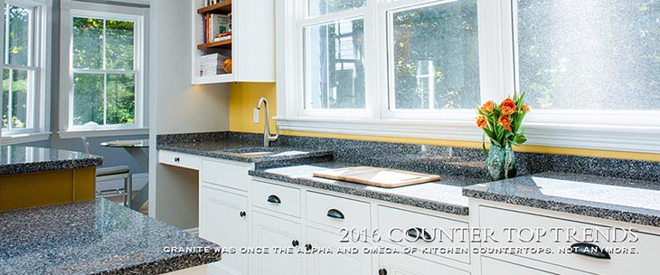 2016 Countertop Trends North Fork