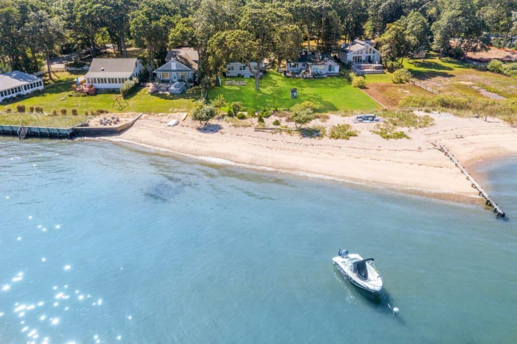 RECENTLY SOLD PROPERTIES ON THE NORTH FORK...